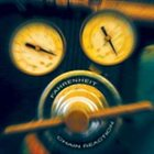 FAHRENHEIT Chain Reaction album cover