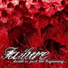 FAILURE Death Is Just The Beginning album cover