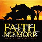 FAITH NO MORE Songs To Make Love To album cover