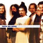 FAITH NO MORE The Platinum Collection album cover