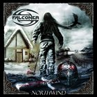 FALCONER Northwind album cover