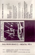 FALL FROM GRACE (AZ) Mental Hell album cover