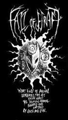 FALL OF EFRAFA Demo album cover