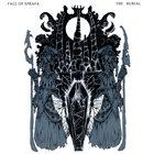 FALL OF EFRAFA The Burial album cover