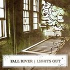 FALL RIVER Lights Out album cover
