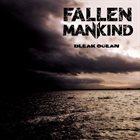 FALLEN MANKIND Bleak Ocean album cover