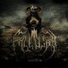 FALLUJAH Leper Colony album cover
