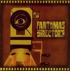 FANTÔMAS The Director's Cut Album Cover