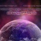 FAR BEYOND FEAR Transition Through Eclipse album cover