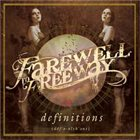FAREWELL TO FREEWAY Definitions album cover