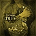 FARZAD GOLPAYEGANI Four album cover
