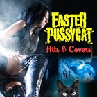 FASTER PUSSYCAT Hits & Covers album cover