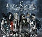 FATAL SMILE 21st Century Freaks album cover
