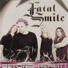 FATAL SMILE Beyond Reality album cover