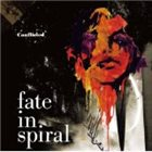 FATE IN SPIRAL Conflicted album cover