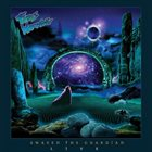 FATES WARNING Awaken The Guardian Live album cover