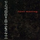 FATES WARNING — Inside Out album cover