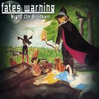 FATES WARNING Night On Bröcken album cover