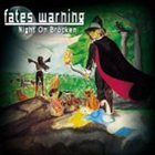FATES WARNING Night On Bröcken album cover