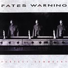 FATES WARNING — Perfect Symmetry album cover