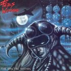 FATES WARNING The Spectre Within album cover