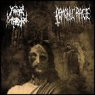 FATHER BEFOULED Father Befouled / Demonic Rage album cover