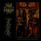 FATHER BEFOULED Ruination of the Heavenly Communion album cover