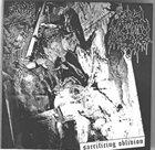 FATHER BEFOULED Sacrificing Oblivion album cover