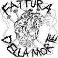 FATTURA DELLA MORTE Dead. Deader. Deadest. album cover