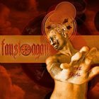 FAUST AGAIN The Trial album cover