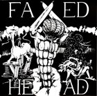 FAXED HEAD Necrogenometry album cover