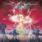 FEANOR Invencible album cover
