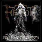 FEANOR Preludio de Guerra album cover