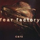 FEAR FACTORY Cars album cover