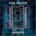 FEAR FACTORY Digimortal album cover