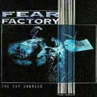 FEAR FACTORY Dog Day Sunrise album cover