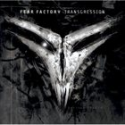 FEAR FACTORY Transgression album cover