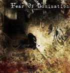 FEAR OF DOMINATION Perfect World album cover