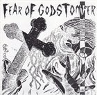 FEAR OF GOD Fear Of Godstomper album cover