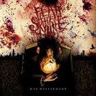 FEAR THE SKYLINE Max Mustermann album cover