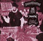 FECULENT GORETOMB Feculent Goretomb / Amoebic Disentery / Disgusting / Tartopoil album cover