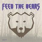 FEED THE BEARS Habitat album cover
