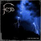 FEJD I En Tid Som Var album cover