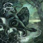 FEJD Trolldom album cover