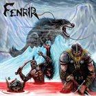 FENRIR Fenrir album cover