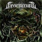 FENRISMAW Fenrismaw album cover