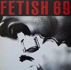 FETISH 69 Pumpgun Erotic album cover