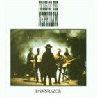 FIELDS OF THE NEPHILIM Dawnrazor album cover