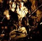 FIELDS OF THE NEPHILIM Elizium album cover