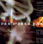 FIELDS OF THE NEPHILIM Fallen album cover